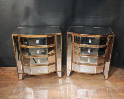 Mirrored Furniture - Macy s